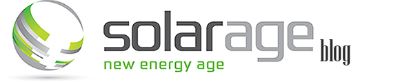 Solarage blog