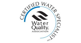 Πιστοποίηση φίλτρων από τον Water Quality